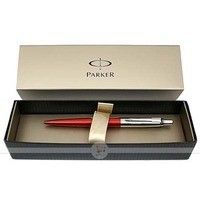 Фото Шариковая ручка Parker Jotter 125 Years Laque Red BP 77 632JR