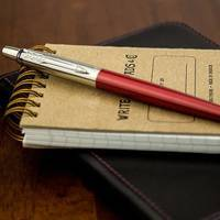 Шариковая ручка Parker JOTTER 17 Kensington Red CT 16 432